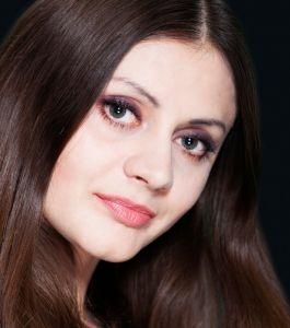 Лилия Хомич. Выпускница школы Татьяны Бойко