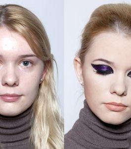 Сценический макияж. Школа Татьяны Бойко