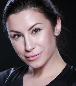 Марина Литвиненко. Выпускница школы Татьяны Бойко