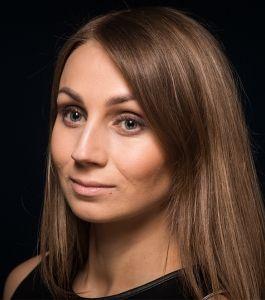 Марина Козлова. Выпускница школы Татьяны Бойко