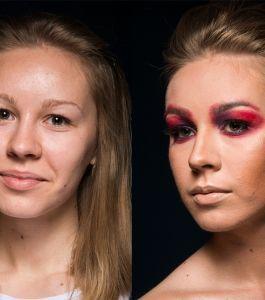 Fashion make up. Школа Татьяны Бойко