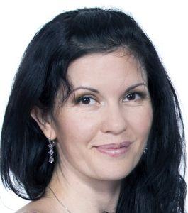 Оксана Сербайло