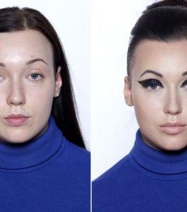 Cценический макияж. Школа Татьяны Бойко