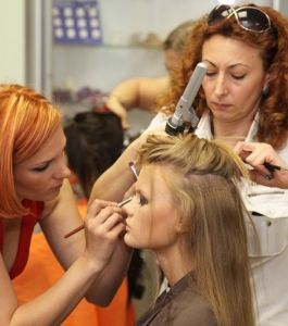 ВOYKO BEAUTY SCHOOL. Ukranian Fashion Wedding Week...